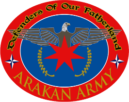 arakan_army_logo